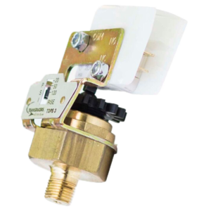 TDPS 1-3 Series Adjustable Pressure Switches