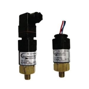 TDPS 4-10 Series Adjustable Pressure Switches