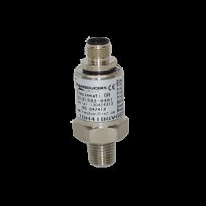 TDH41 Vacuum Pressure Transducer
