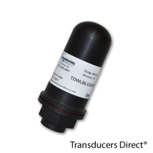 TDWLB-LC Low Cost OEM Wireless Pressure Transducer