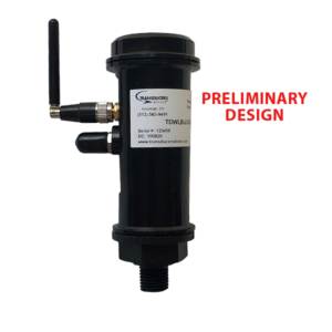 Cellular Pressure Transducer - TDWLB-LCC